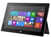 Microsoft Surface 64GB Windows RT 8.1 + Office Planšetdators