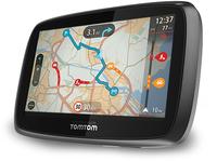TomTom GO 500 Navigācijas iekārta