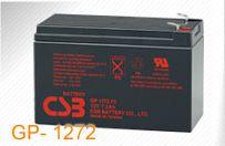 CSB CSB zestaw 2 akumulatorow GP1272