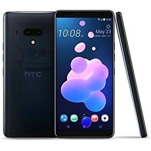 HTC U12+ Single SIM Transclucent Blue