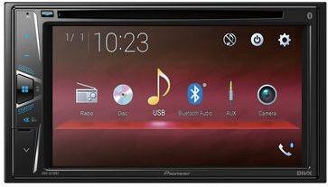 Radio samochodowe Pioneer DVD AVH-G210BT Pioneer