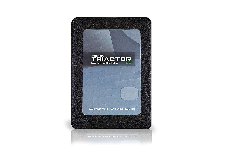 Mushkin Triactor 3DL 256 GB -