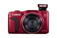 Canon PowerShot SX710 HS Czerwony 0110C002AA