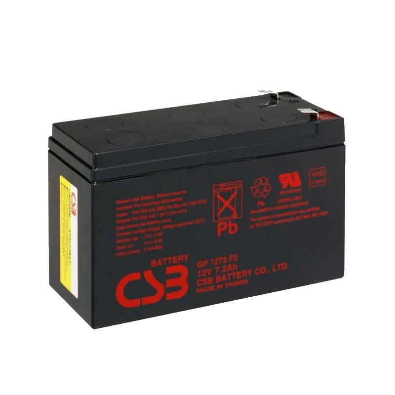 Battery UPS Hitachi CSB GP1272 (12V