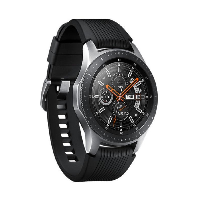 Samsung Galaxy Watch 46mm Silver R800