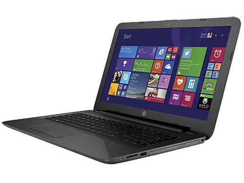 "HP 250 G4 N0Z99EA 15.6""/3825U/4GB/500GB/Win10 Portatīvais dators"