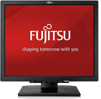 Fujitsu E19-7 19`` LED HD IPS 1000:1 250cd Tilt Black S26361-K1482-V160