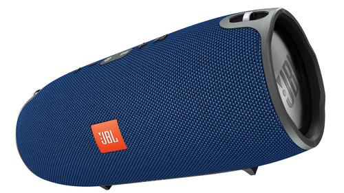 JBL Xtreme Bluetooth Blue bluetooth pārnēsājamais skaļrunis