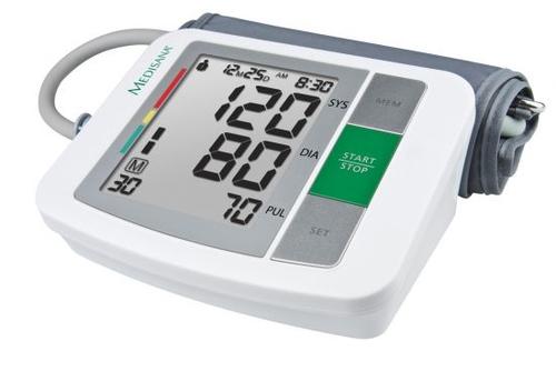 Medisana BU 510 asinsspiediena mērītājs