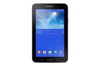SAMSUNG Galaxy Tab3 Lite 8GB Black Planšetdators