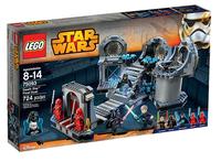 Lego Star Wars Gwiazda Smierci (75093) konstruktors
