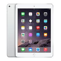 Apple iPad Air 2 Wifi 128GB Silver Planšetdators