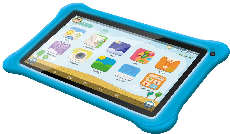 ACME TB715 Kids' quad-core tablet Planšetdators