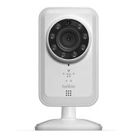 BELKIN Networking IP Camera
