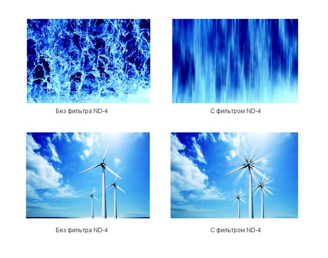 Camlink CML-CL-52ND4 ND4 filtrs 4x samazina gaismas daudzumu UV Filtrs