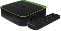 Smart TV Box N400F Emtec DVB-T | PVR|Time shift|WiFi|Android4.2 Jellybean uztvērējs