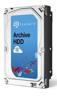Seagate Archive 8TB HDD SATA 3,5inch