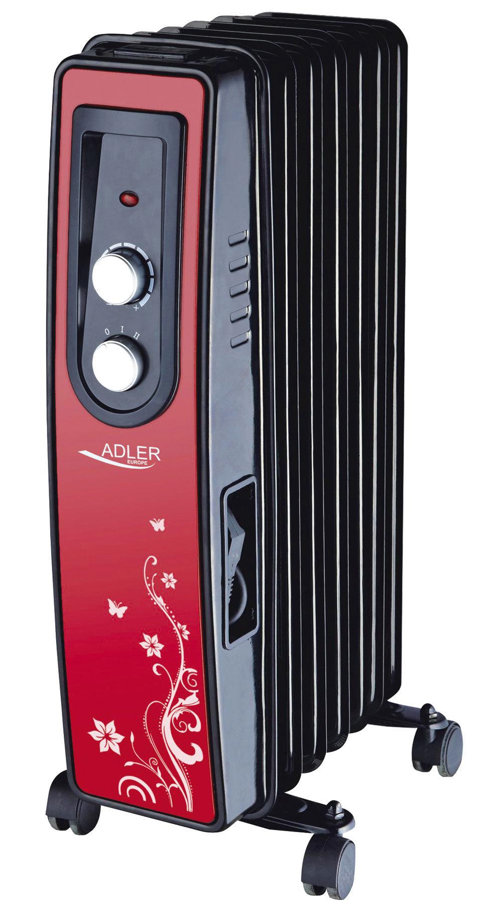Adler AD 7801 Klimata iekārta