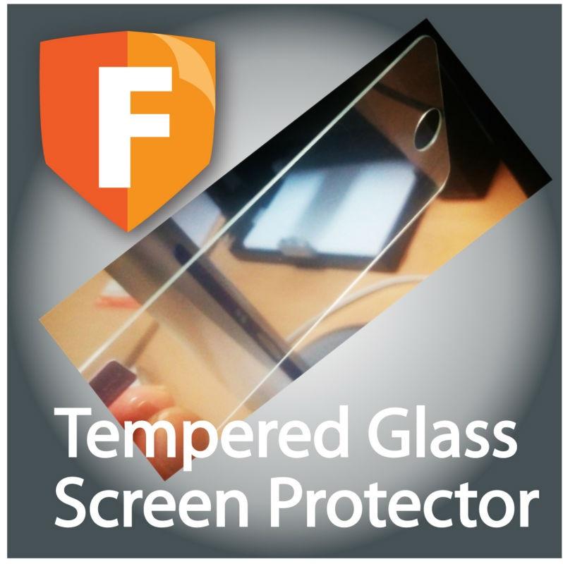 Tempered Glass Extreeme Shock Aizsargplēve-stikls Sony D2203 Xperia E3 (EU Blister) aizsargplēve ekrānam mobilajiem telefoniem