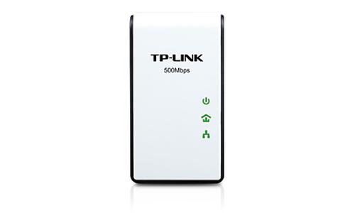 TP-LINK AV500 Gigabit Powerline Adapter Access point