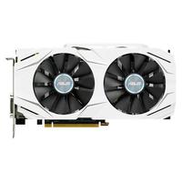 Asus Radeon Dual RX 480, 4GB GDDR5, OpenGL®4.5