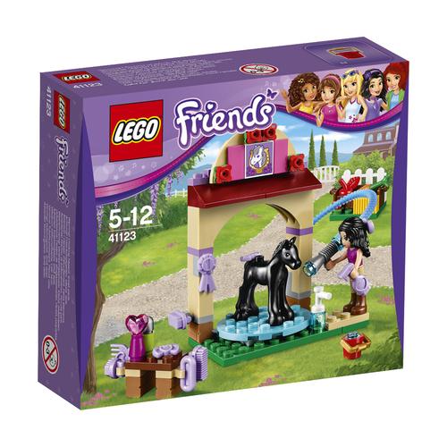LEGO Foals Washing Station V29  41123 LEGO konstruktors