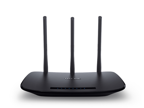 TP-LINK TL-WR941ND WiFi Rūteris