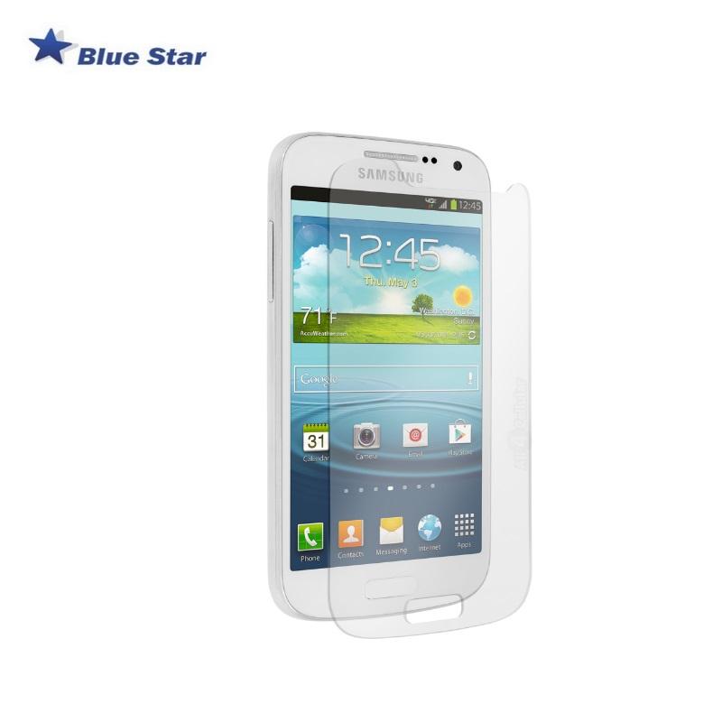 BS Tempered Glass 9H Extra Shock Aizsargplēve-stikls Samsung I9190 I9195 Galaxy S4 Mini (EU Blister) aizsargplēve ekrānam mobilajiem telefoniem