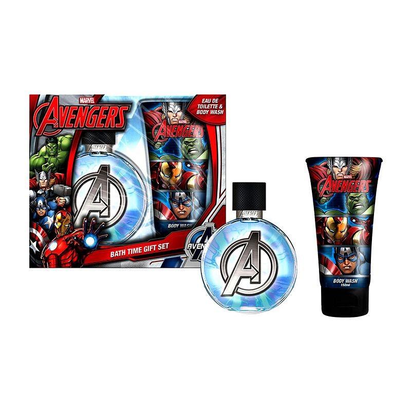 Marvel Avengers 75ml Vīriešu Smaržas