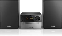 PHILIPS Mikro sistēma ar Bluetooth, 30W BTM 2335/12 mūzikas centrs