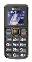 Amplicomms PowerTel M6300 Mobilais Telefons
