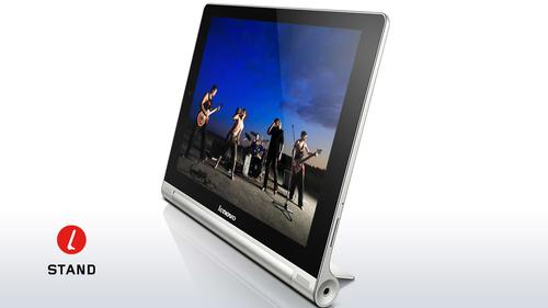 LENOVO YOGA Tablet2-1050 Z3745 Planšetdators