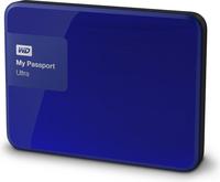 WD My Passport Ultra 2TB Blue USB3.0 Ārējais cietais disks