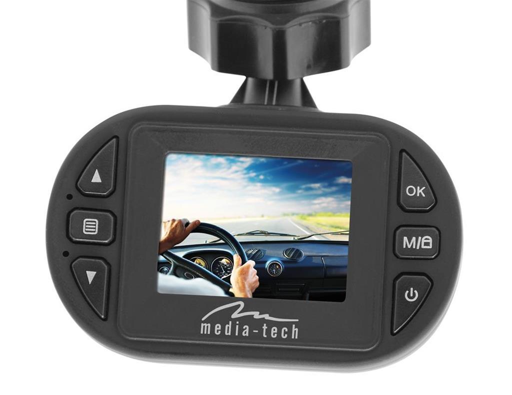 U-DRIVE UP - Car DVR 1080p