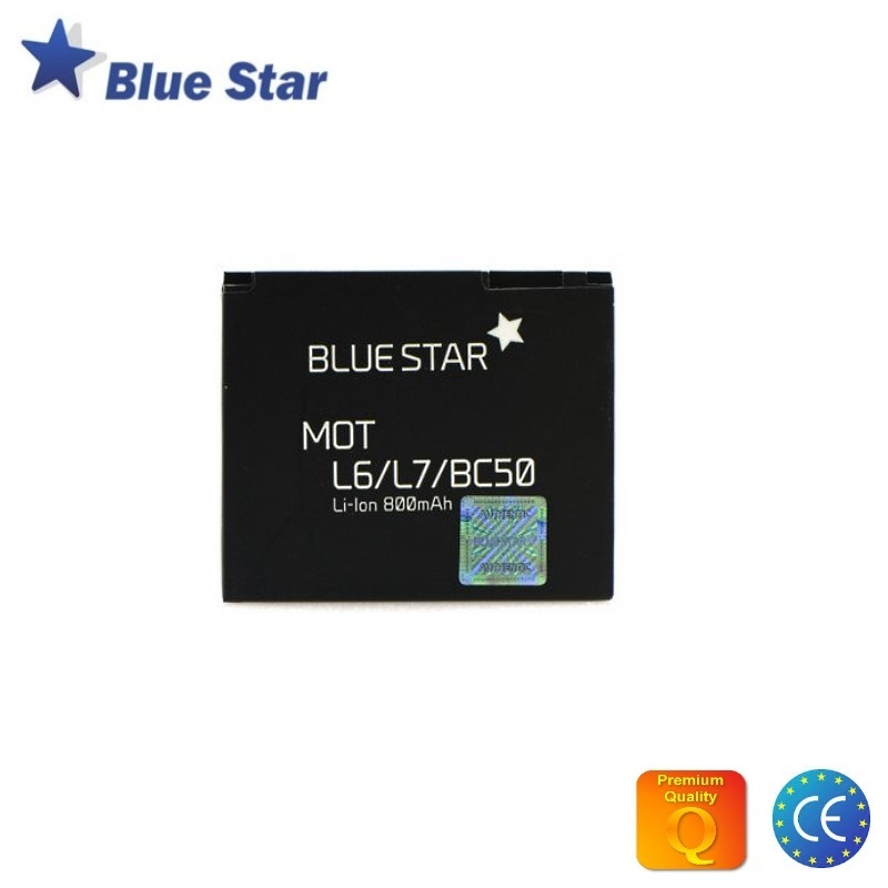 BlueStar Akumulators Motorola K1 L2 L6