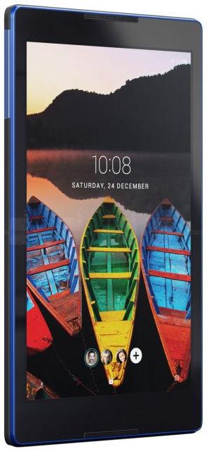 Lenovo  TAB 3 850F  8'' HD IPS 2GB 16GB  WIFI AGPS  A6.0 Slate Black Planšetdators
