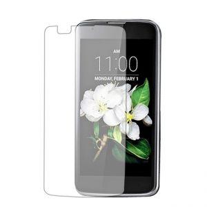 BlueStar LG K4 K130 ekrāna aizsargplēve Glancēta aizsargplēve ekrānam mobilajiem telefoniem