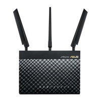 ASUS 4G-AC55U 3G/4G WLAN Router WiFi Rūteris