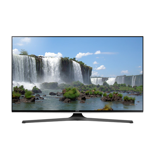 Samsung UE40J6289SUXZG Full HD Smart TV Fernseher black DE-Ware EEK: A+ LED Televizors