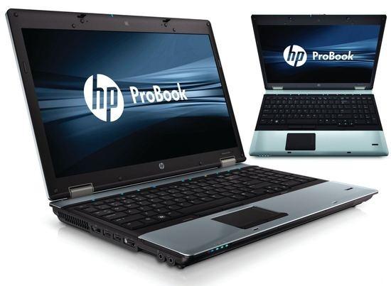"""HP ProBook 6550b 15,6""""/i5-520M/4GB/250GB/Win10H Portatīvais dators"""
