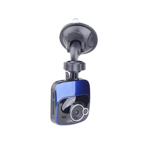 Gembird Car DashCam DVR HD+Accessories, night vision, 2.0'' color LCD videoreģistrātors