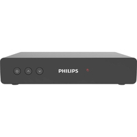 Philips DSR3131H inkl. HD+ 6 Monate uztvērējs
