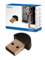 Logilink Bluetooth 2.0 EDR class