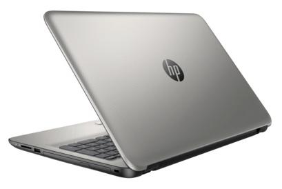 HP 15-AC126UR ENG/RUS 15.6