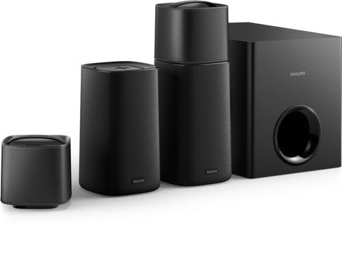 Philips Wireless CSS5235Y 4.1 Bluetooth mājas kinozāle