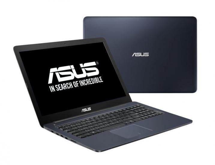 """ASUS L502MA 15.6""""/N2840/4GB/1TB Dark Blue Portatīvais dators"""