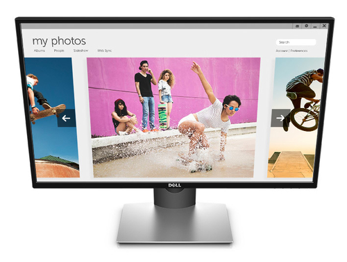 DELL SE2717H, Full HD, IPS monitors