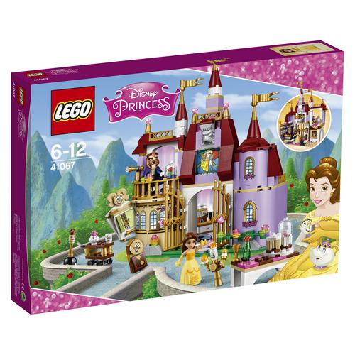 LEGO Belles Enchanted Castle V29  41067 LEGO konstruktors