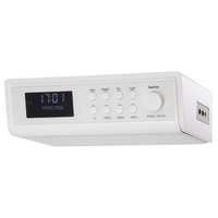 HAMA INTERNET RADIO IR320 WHITE magnetola