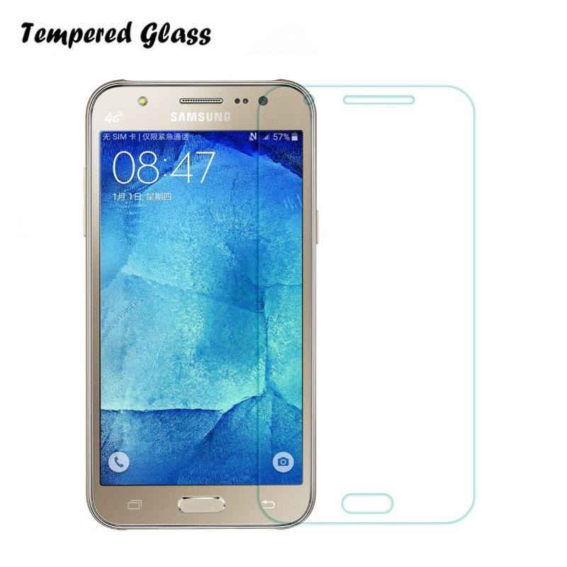 Tempered Glass Extreeme Shock Aizsargplēve-stikls Samsung J500F Galaxy J5 (EU Blister) aizsargplēve ekrānam mobilajiem telefoniem